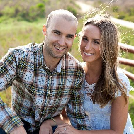 Brett and Rochelle Bohannon - restaurant marketing