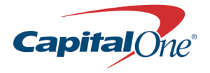 Capital One Logo - Business Savings Account