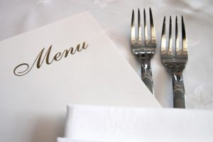 How to Use a Digital Menu for Your Restaurant or Grocery