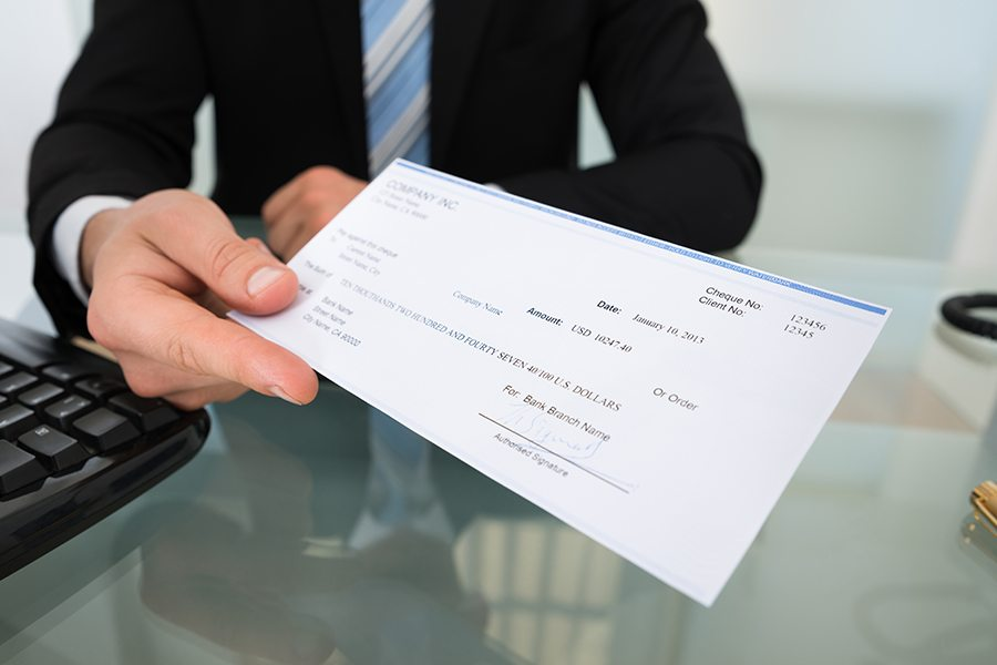 easy business checking account