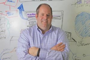 Blispay founder and CEO, Greg Lisiewski