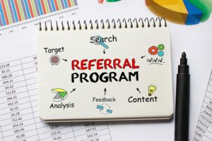 How to Get Referrals: Set Up a Killer Referral Program in 5 Easy Steps
