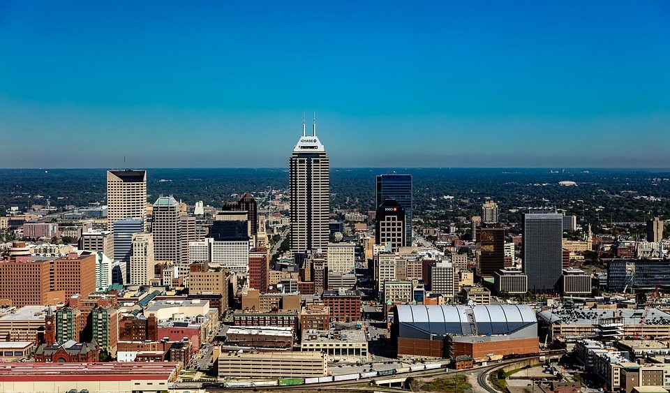 Best States to Start a Business