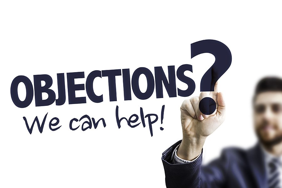 Overcoming Objections  How To Deal With The 9 Most Common
