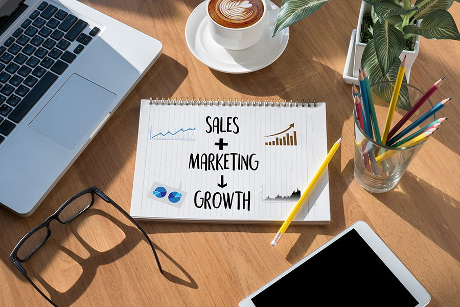 Sales and Marketing - Why They Need to be Combined in 2017