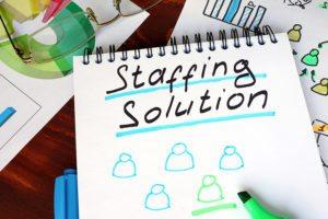 staffing factoring
