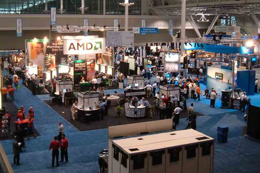 Top Trade Show Display Ideas 25 Inventive Ideas To Help