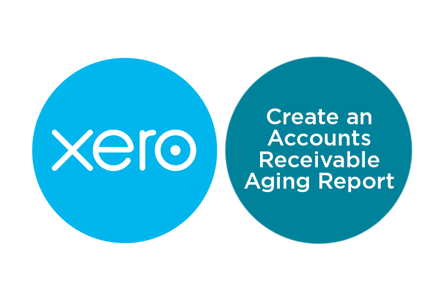 accounts receivable aging report
