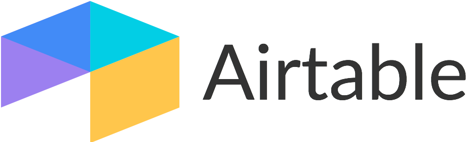 Airtable - contact management software