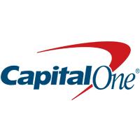 Capital One Logo - Business Savings Bank