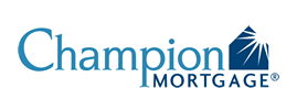 Champion Mortgage - Real Estate Slogans