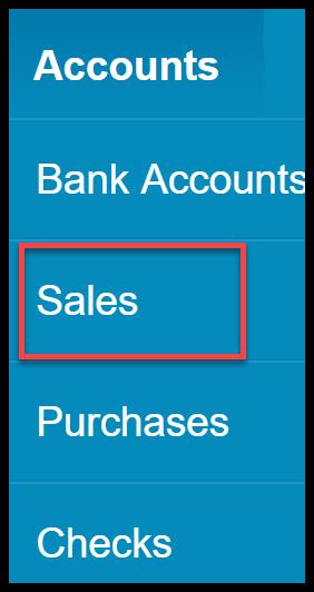 create an estimate, quote or bid in xero