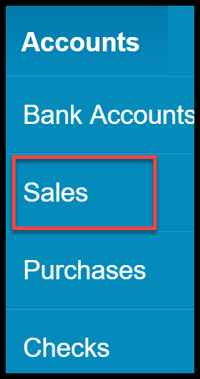 create an estimate, quote or bid in xero