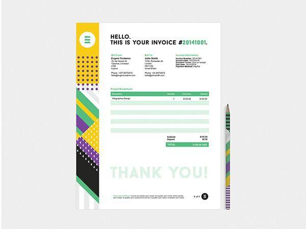 Cash Register Receipt Template Word  Invoice Examples What To Include  Best Practices Invoice Web Design with Myob Invoice Excel Invoice Examples Catering Invoice Template Word Pdf