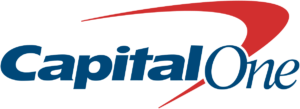 Capital One Logo - Free Business Checking Account