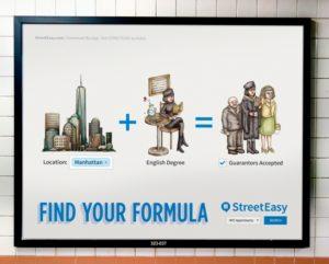 StreetEasy - Real Estate Slogans