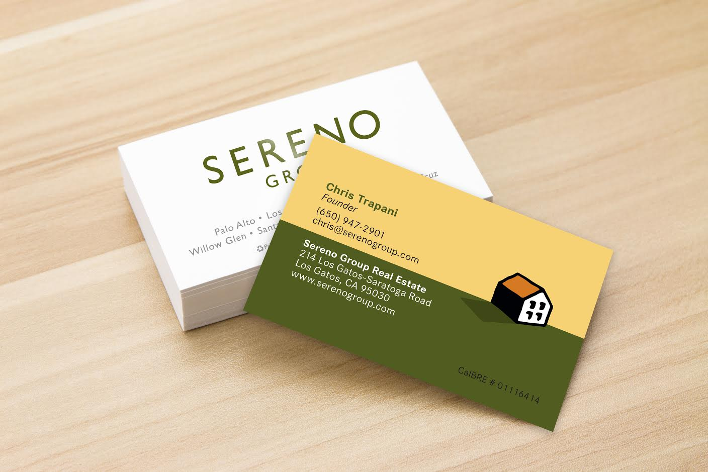 27 Real Estate Business Cards We Love