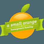 A Small Orange?>