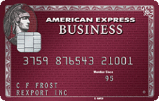 American Express Plum Card best cash back business credit cards