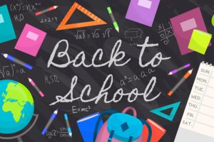 Back to School: Prepare Your Small Business For The Season