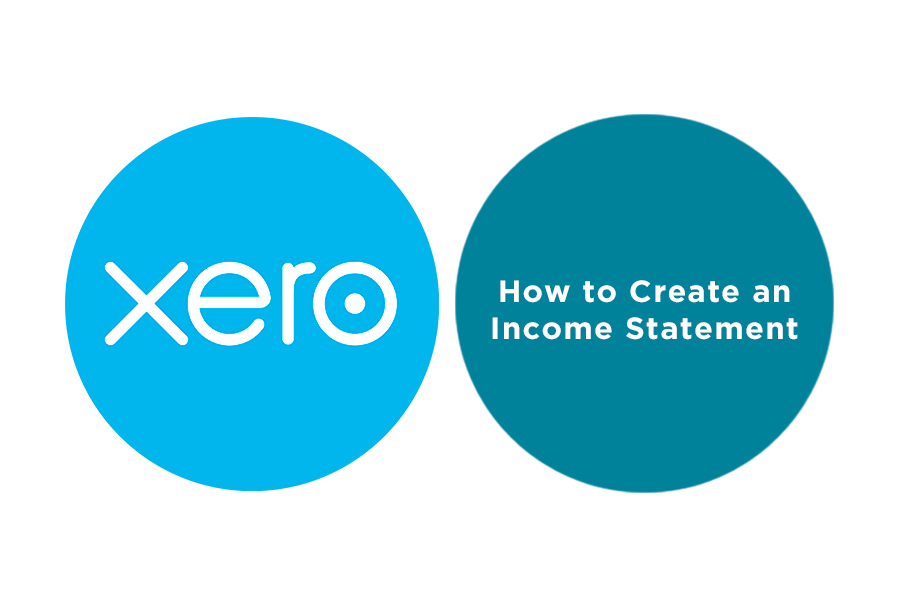 how to create an income statement in word