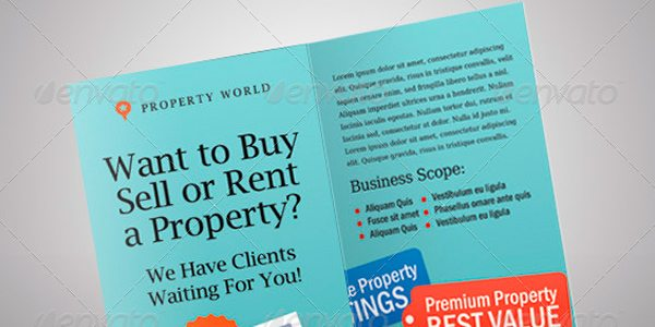 top 29 real estate brochure templates to impress your clients
