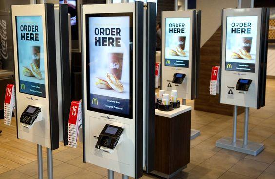 kiosk definition
