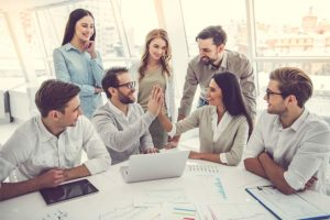 Talent Acquisition – How To Attract and Hire Top Talent in 4 Steps
