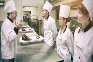 Food Preparation Job Titles