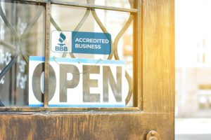 Should Your Business Become BBB Accredited?