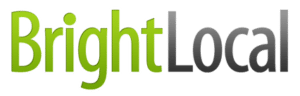 bright local reviews