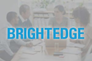 BrightEdge User Reviews & Pricing