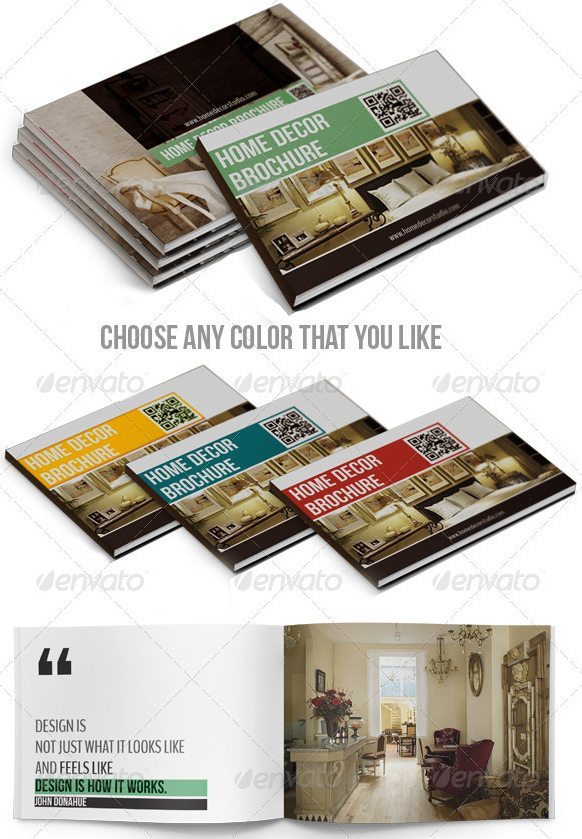 brochure templates � top 25 free and paid options