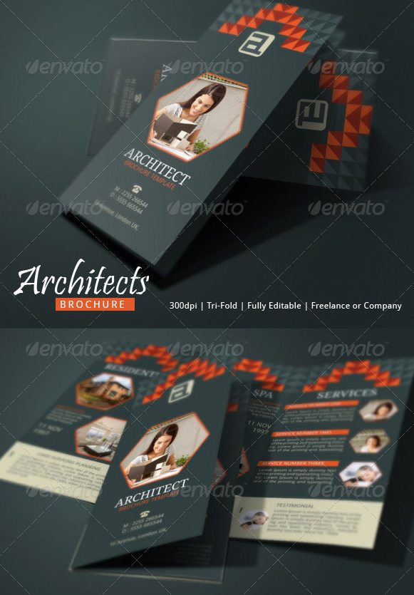 Brochure Templates  Top  Free And Paid Options