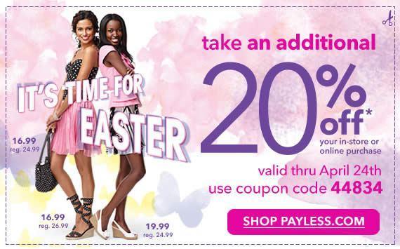 coupon advertising
