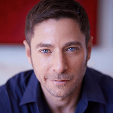 Aaron Kirman real estate bio