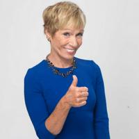 Barbara Corcoran -- cash flow management