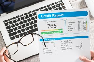 A company's business credit score is important when negotiating payment terms and applying for loans, among other things