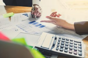 business valuation calculator