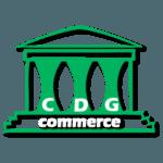 CDG Commerce?>