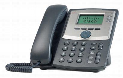 Cisco SPA 303 - best voip phone
