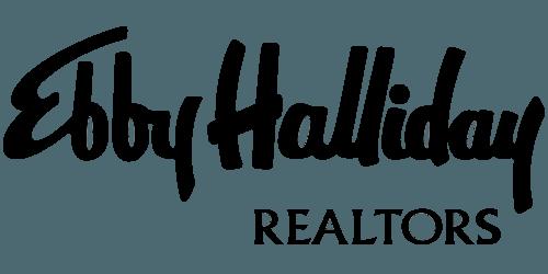 ebby halliday logo