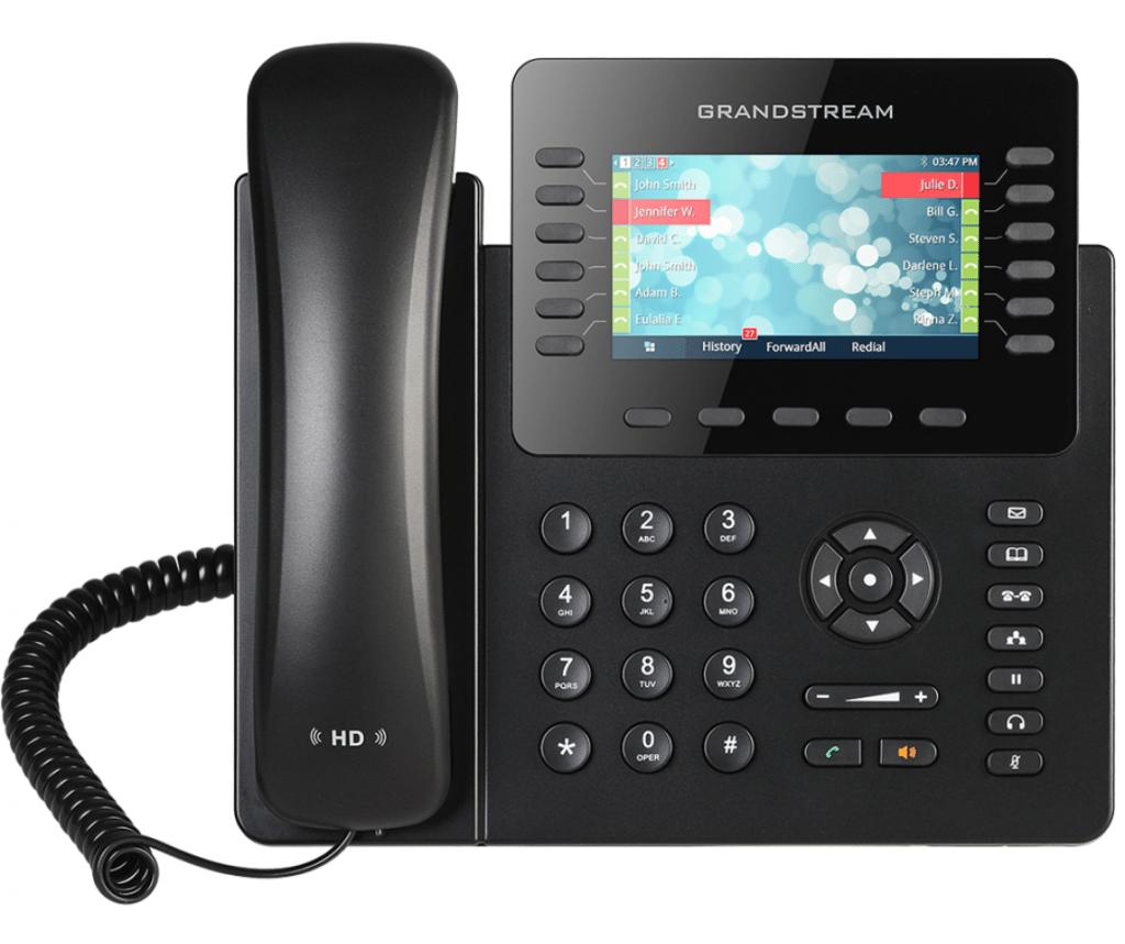 Grandstream GXP2170 - best voip phone