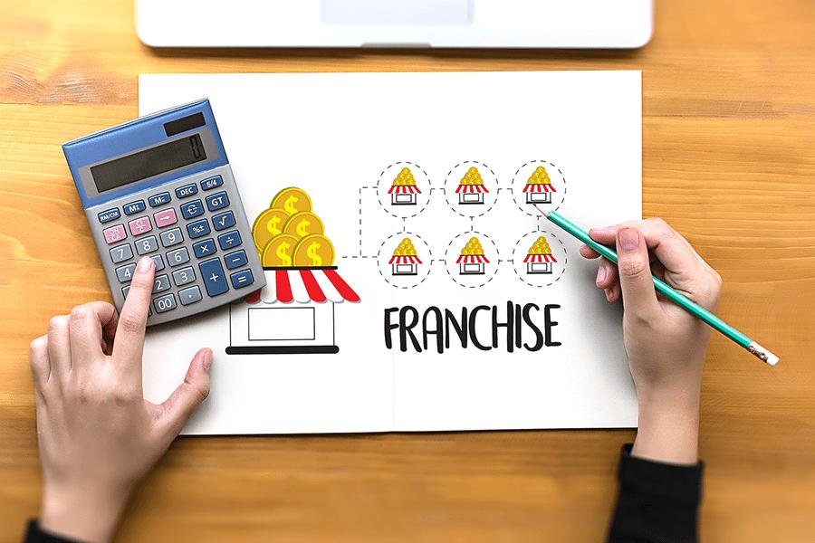 Low Cost Franchises: Top 25 Franchises Under $25,000