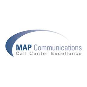 Map Communications