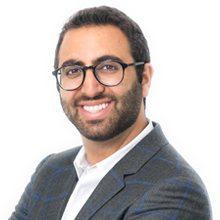 Nathan Saadat real estate bio