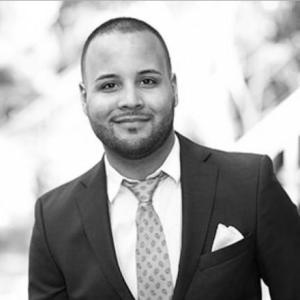 Nelson Alexis Eusebio real estate bio