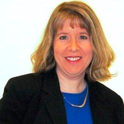 Patricia Simpson - business email etiquette