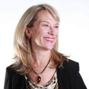 Sue Laurent retail marketing