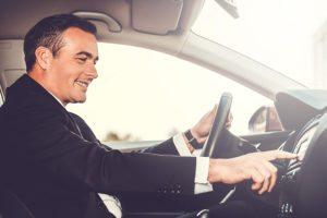 Top 10 Driving Job Titles